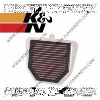 Въздушен филтър K&N YA-1006