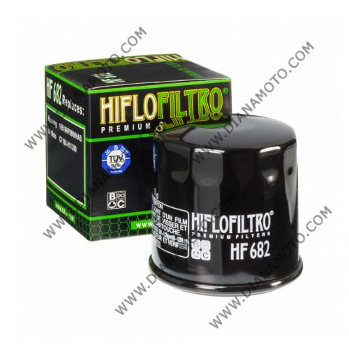 Маслен филтър HF682 k. 11-268