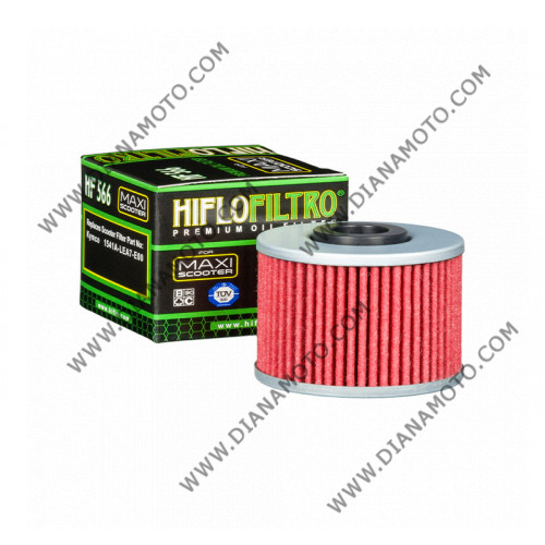 Маслен филтър HF566 k. 11-266