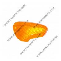 Стъкло за мигач Suzuki Lets 50 CA1PA 35652-43E00 заден десен оранжев к. 1098