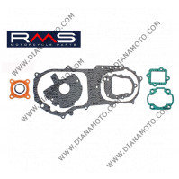 Гарнитури двигател к-т Yamaha Jog 3KJ Minarelli хоризонтал 50 AC тип A+B RMS 100682500 к. 11956