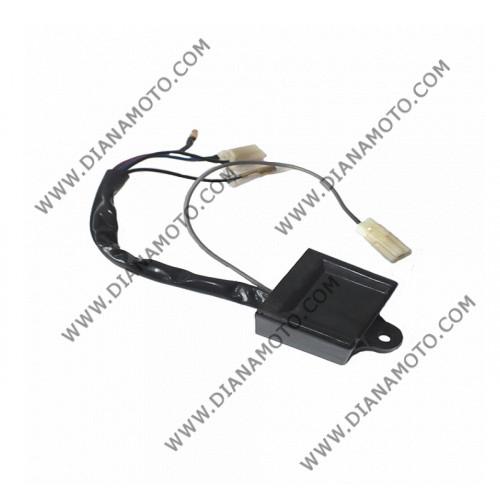 Електроника LJ50QT-K 2T без ограничител променливо токова AC к. 3-510