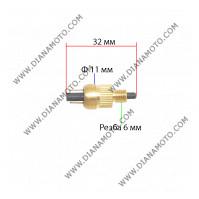 Стоп машинкa 10 mm равна на код RMS 246140040 к. 8275