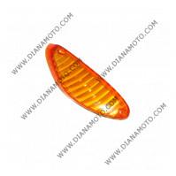 Стъкло за мигач Chituma преден десен оранжев к. 3-316