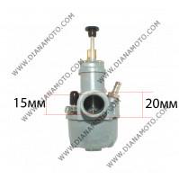 Карбуратор Puch 12 мм к. 10079