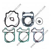 Гарнитури цилиндър к-т с гумички за клапан Piaggio X9 125 DNA 125 Runner VX Super Hexagon GTX тип А LC равни на код RMS 100689400 к. 8408