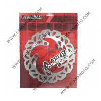 Спирачен диск заден Yamaha Fazer FZ1 FZ6 MT03 245x105x5 мм 5 болта DF485 к. 9760
