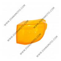 Стъкло за мигач Yamaha Aprio 50 4JP заден десен оранжев к. 5533