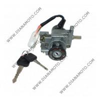 Ключалка за запалване PGO G-Max 50 M25520000000 k. 21-24
