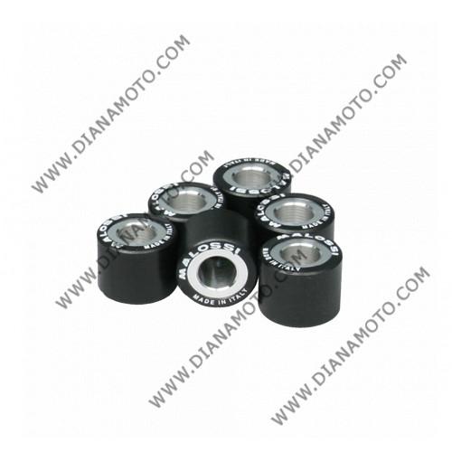 Ролки вариатор Malossi 19x15.5 мм 13 грама 669420.20 к. 4-369