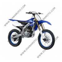Yamaha YZ 250 F Racing Blue 2018