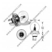 Крушка за фар 12V/45/40W P45T к. 7371