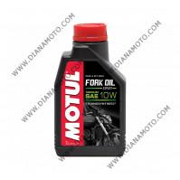 Масло за предница Motul 10W 1 литър к. 3686