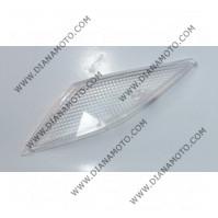 Стъкло за мигач Suzuki Sepia 50 ZZ-II 35632-25E10 преден ляв бял к 1093