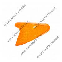 Стъкло за мигач Yamaha T-Max 500 заден десен оранжев к. 5494