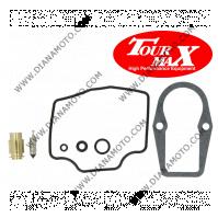 Ремонтен к-т карбуратор Yamaha SRX600 TT600 TT-R125 XT550 XT600Z Tenere TOURMAX CAB-Y59