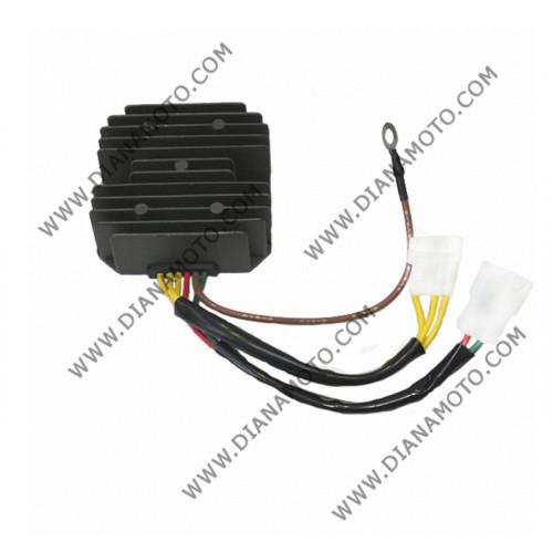 Реле зареждане Aprilia Pegaso 650 BMW F650 6 кабела к. 8531