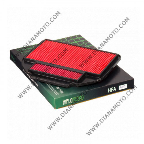Въздушен филтър HFA1707  k. 11-136
