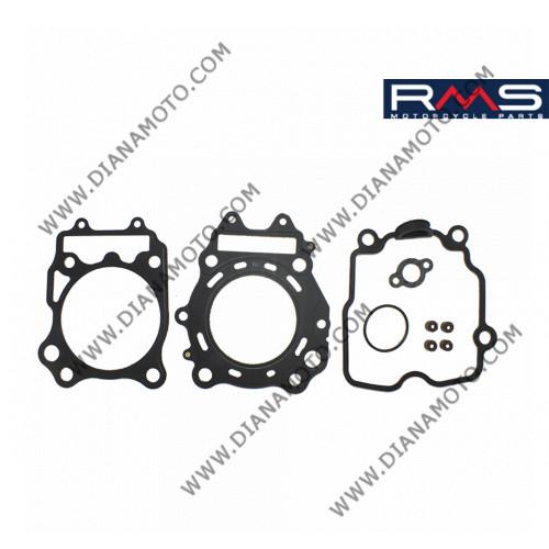 Гарнитури цилиндър к-т с гумички за клапан Suzuki Burgman 400 2003-2006 LC тип А RMS 100689460 к. 12763