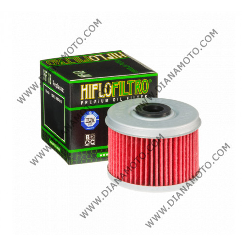 Маслен филтър HF113 к. 11-29