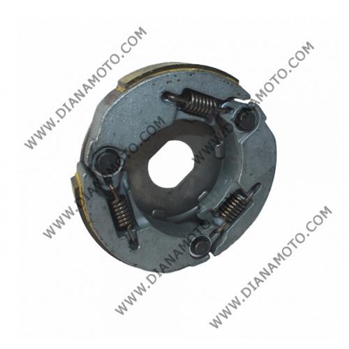 Съединител центробежен за камбана ф 112 мм к. 3-255