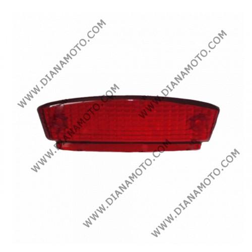 Стъкло за стоп Malaguti F12 50 Phantom червен к. 5556