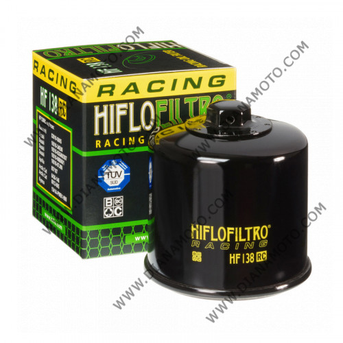 Маслен филтър HF138 RC к. 11-352