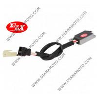 Реле зареждане Yamaha Virago 400 535 750 1100 4 кабела RGU-201