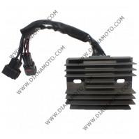 Реле зареждане Suzuki GSF Bandit 650-1250 GSXR 600-750-1000 Intruder 800-1500 7 кабела 32800-47H00 k. 9776