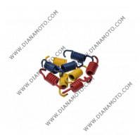 Пружинки съединител Kymco GY6 50 Racing 9 броя к. 12453