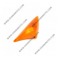 Мигач Peugeot Speedfight 50 1/2 преден ляв оранжев цял к. 5448