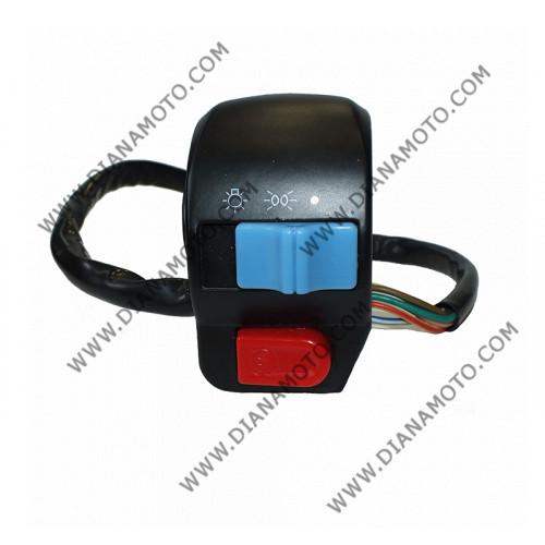 Електрически пакет десен 5+1 к. 3-270