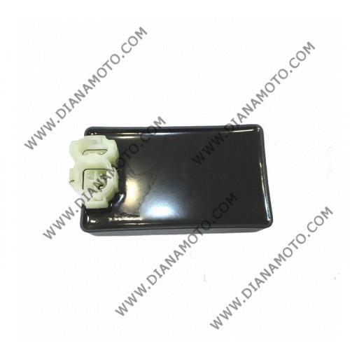 Електроника GY6 50-125-150 правотокова DC к. 5273