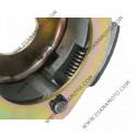Съединител центробежен Piaggio 125 - 200 равен на код RMS 100360330 за камбана ф 134 мм к. 814