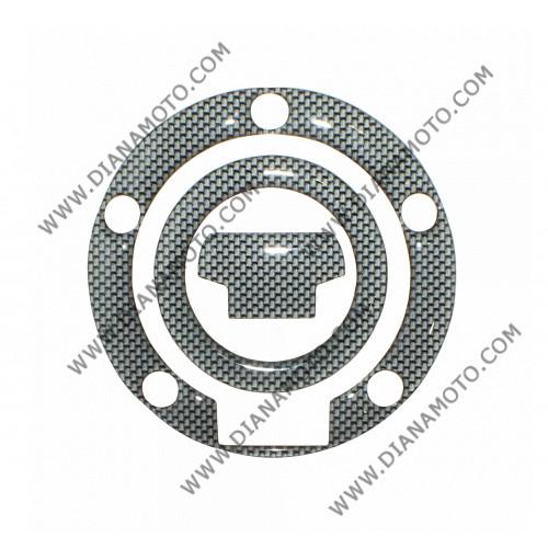 Протектор за ключалка на резервоар Yamaha к. 3758