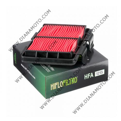 Въздушен филтър HFA1215 k. 11-472