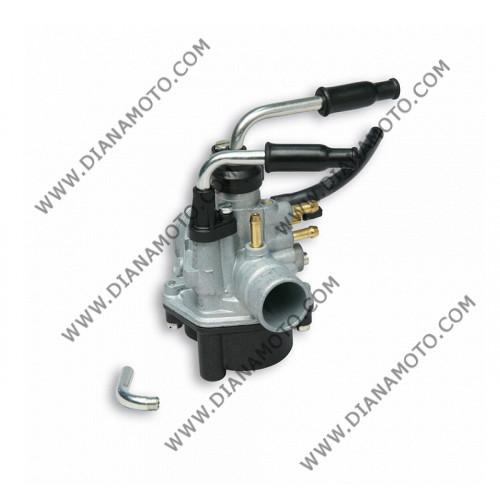 Карбуратор Malossi 728121 Aprilia Yamaha MBK 50 PHBN Ф 17.5 к. 4-250