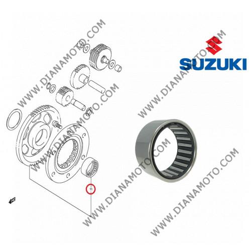 Лагер Suzuki XF 650 Freewind LS 650 Savage DR 650 OEM 09263-31009 k. 23-822