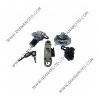 Ключалки к-т DFE125-8A к. 3-731