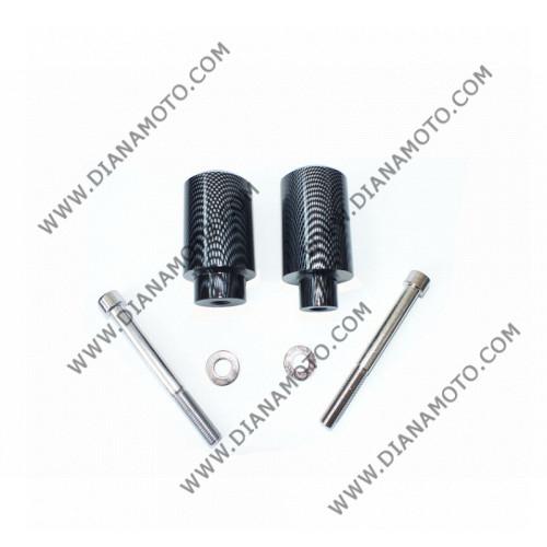 Тапи предпазни за рама Honda CBR600 F4 F4i 99-05 к. 9022