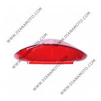 Стъкло за стоп Yamaha Aerox MBK Nitro 50 - 100 червен к. 5149