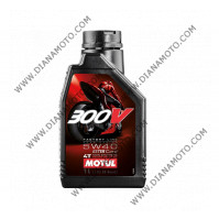 Масло Motul 300V 5W40 1л Factory Line Road Racing