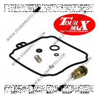 Ремонтен комплект карбуратор Yamaha XJ600 XV250 XVS650 TourMax CAB-Y43 к. 10663