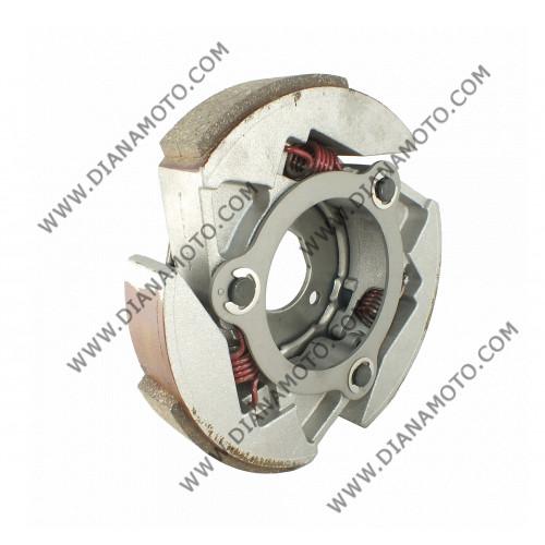 Съединител центробежен Yamaha Majesty 400 3 челюсти равен на код RMS 100360350 за камбана ф 160 мм OEM качество к. 10291