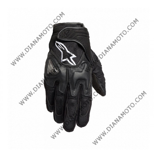 Ръкавици Alpinestars Scheme черни M к. 6261