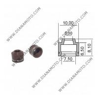 Гумички за клапан Suzuki Vecstar 125 5x7.5x8.1 к. 1533