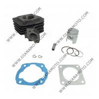 Цилиндър к-т с гарнитури  Honda DJ-1 Tact 09  50 ф 41.00 мм болт 10 мм AC ОЕМ качество к. 1502