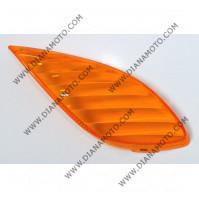Стъкло за мигач Yamaha JOG 50 SA16J 5SU-H3322-00 преден десен оранжев к. 1088