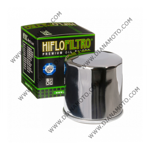 Маслен филтър HF303C хром k. 11-70