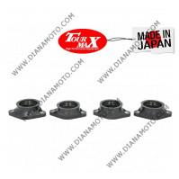 Маншони за карбуратор к-т Suzuki GSF 650 Bandit 2007-2012 GSX 650 2008-2012 Tourmax CHS-17
